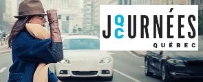 Les Journées Québec : mission de recrutement à Paris.