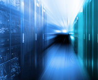 La technologie numérique des mégadonnées (big data).