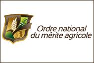 L'Ordre national du mérite agricole