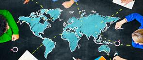 Adapter sa stratégie de marketing à la scène internationale