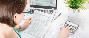 Crédits d'impôt et mesures fiscales.