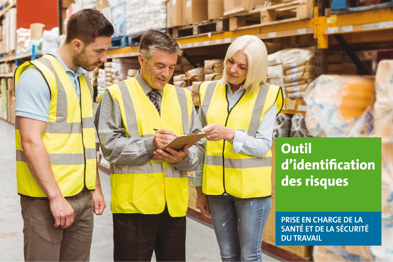 Prévention en matière de santé et de sécurité au travail : par où commencer.