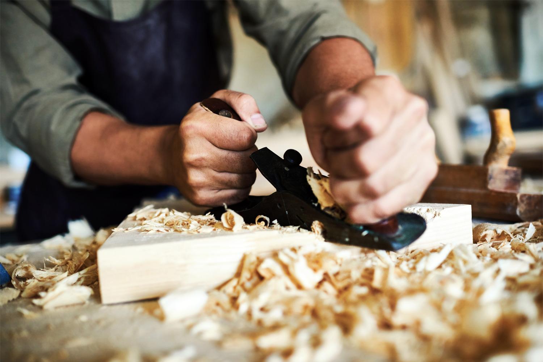 Boîte à outils pour les artisans entrepreneurs.