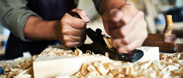Boîte à  pour les artisans entrepreneurs.