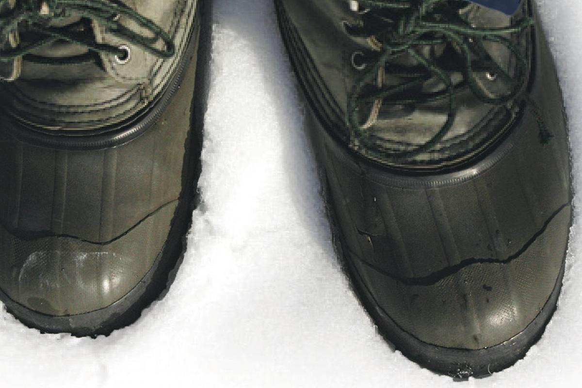 Travail au froid et prévention.