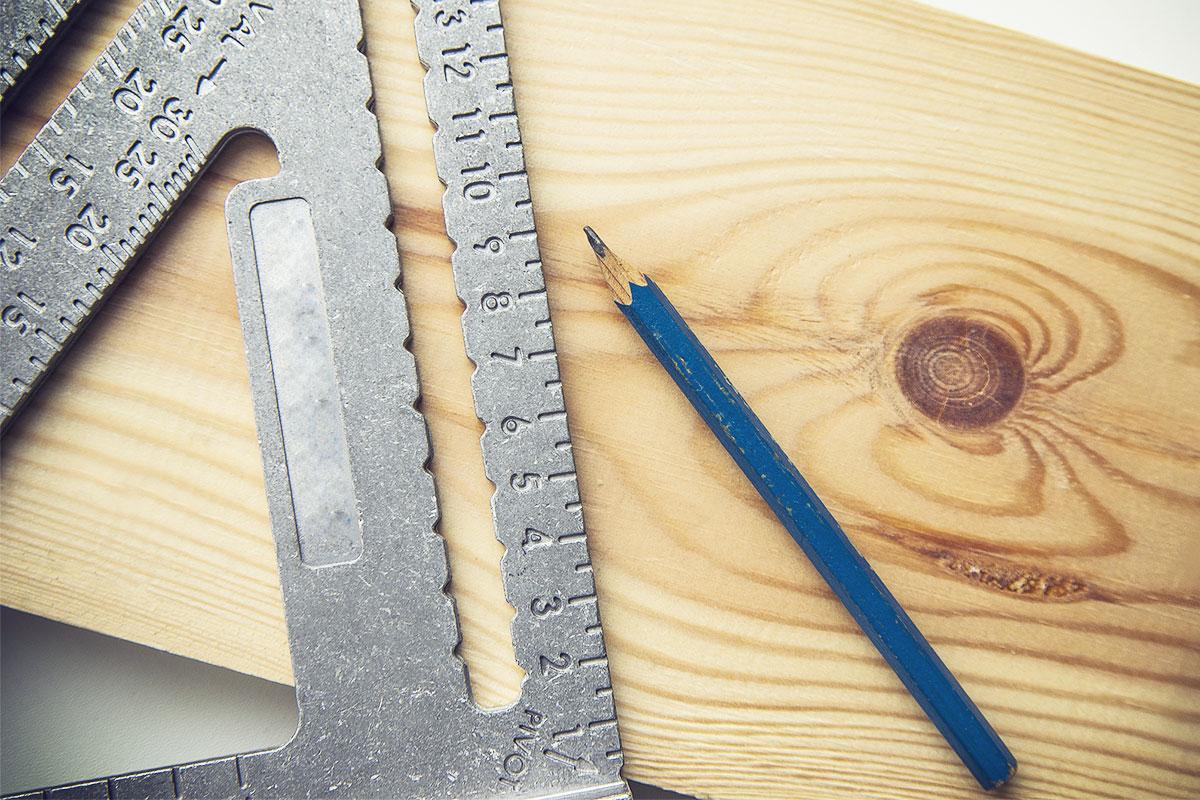 Soutien au secteur de la construction bois.