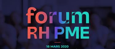 Forum RH PME.