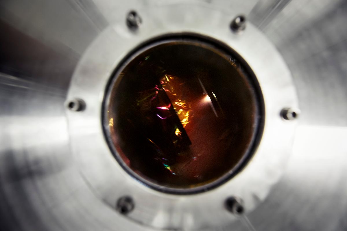 Produire un carburant propre grâce à des nanomatériaux et à l'énergie solaire.