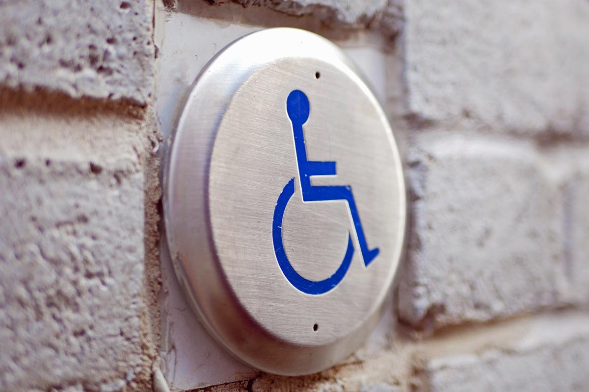 Accueillir et intégrer des personnes handicapées.