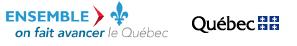 Logos du gouvernement du Québec