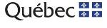 Gouvernement du Québec.